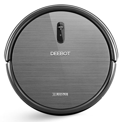 The Best Robot Vacuum Cleaner Guide EcoVacs Deebot N79