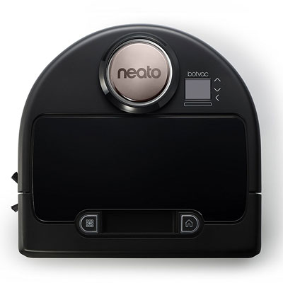 The Best Robot Vacuum Cleaner Guide Neato Botvac Connected living room