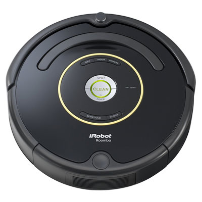 The Best Robot Vacuum Cleaner Guide iRobot Roomba 650