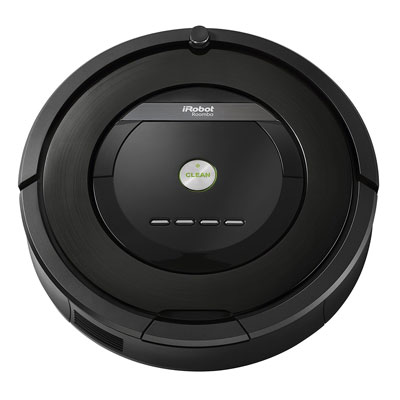 The Best Robot Vacuum Cleaner Guide iRobot Roomba 880