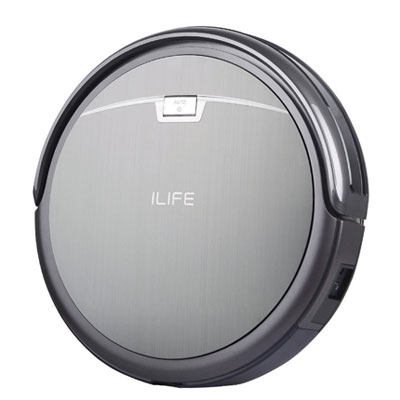 The Best Robot Vacuum Cleaner Guide ILIFE A4