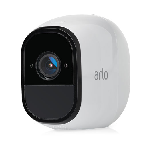 The Best Smart Home Cameras and Smart Home Camera Systems Arlo Pro Smart Camera