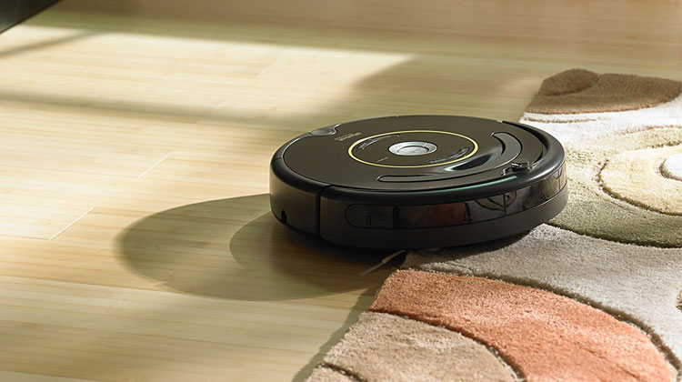 The Best Robot Vacuum Cleaner Guide iRobot Roomba Cleaning