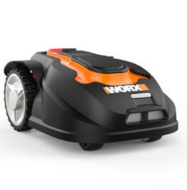 best smart lawn mower