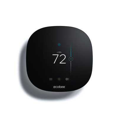 Best Smart Thermostats - EcoBee3 Lite