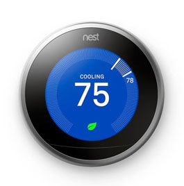 The Ultimate Home Automation Guide for Beginners Nest Learning Thermostat Header