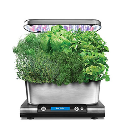 The Best Indoor Smart Garden Systems And Connected Indoor Garden Planters  Allow You To Grow More Greenery Indoors Than Ever Before.