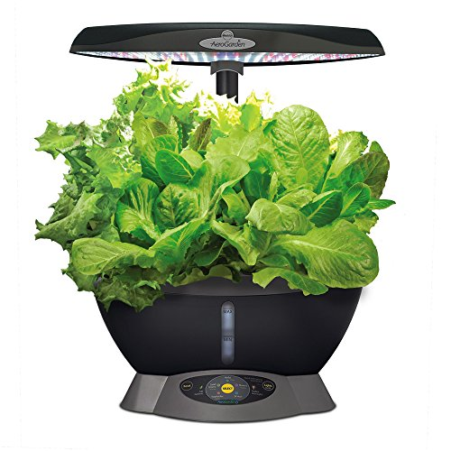 Indoor Garden Systems The best indoor smart garden systems and smart planters of 2018 in our opinion the aerogarden classic 6 offers the best combination of compact form and high performance indoor growing functionality for a smart garden in workwithnaturefo