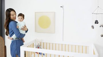 Best Smart Nursery Products and Smart Baby Monitors