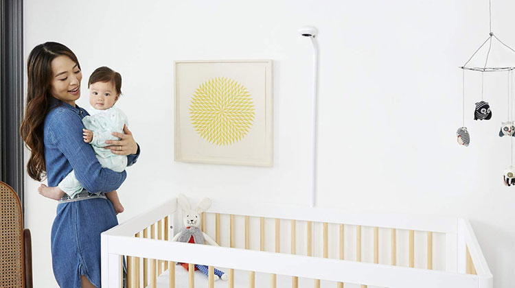 The Best Smart Nursery Products and Smart Baby Monitors for 2019