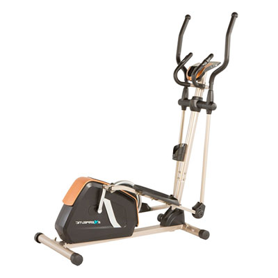 Smart Elliptical Trainer