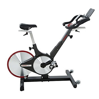 Smart Exercise Bike