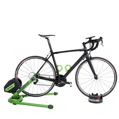 Smart Bike Trainer