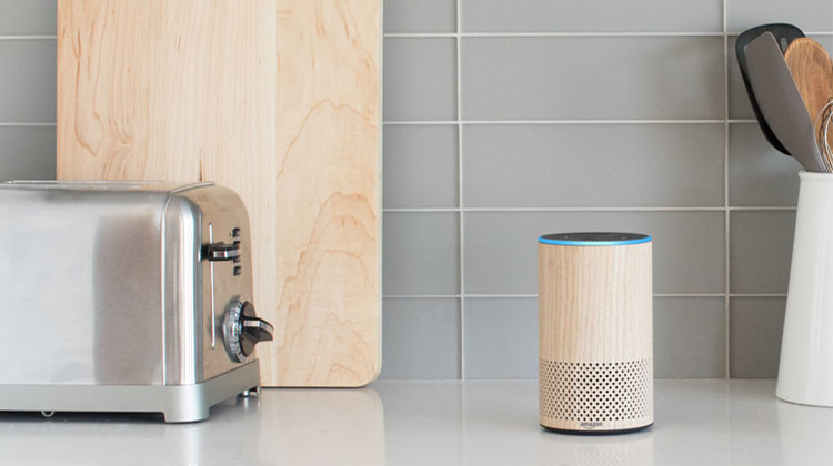 The Best Smart Speaker Systems - Amazon Echo