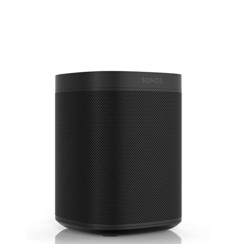The Best Smart Speaker Systems - Sonos One Smart Speaker