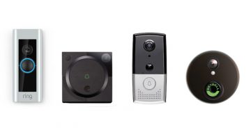The Best Smart Doorbell Cameras, Video Doorbells, and Smart Doorbell Devices