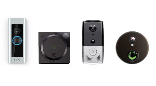 Best Smart Doorbell Camera Devices