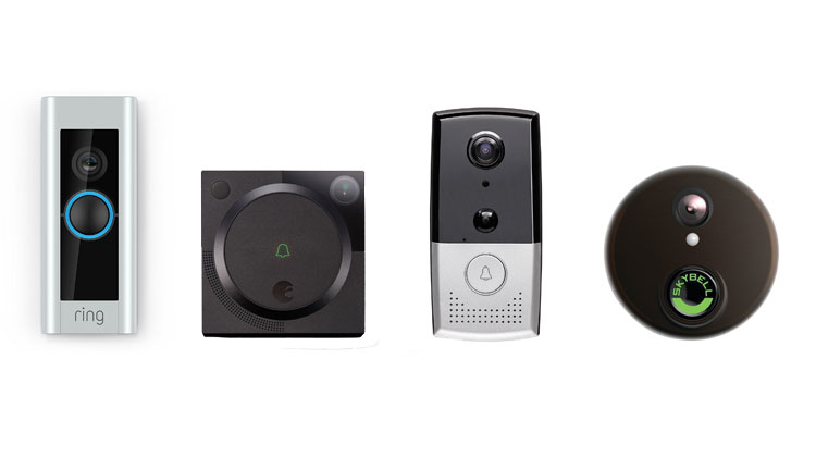 The Best Smart Doorbell Camera Devices and Video Doorbells For the Smart Home