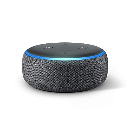 echo dot owners manual pdf