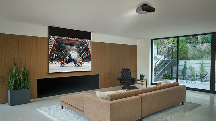 The Best 4K Projectors and High Definition Home Projector