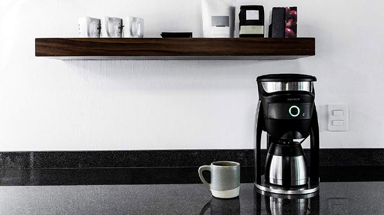 Best Smart Coffee Makers