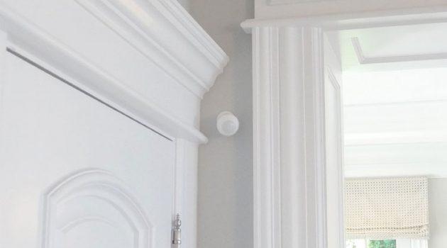 Best Smart Sensors Dome Home Automation Motion Detector